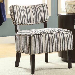 Affordable Margaux Slipper Chair by Andover Mills Reviews (2019) & Buyer's Guide