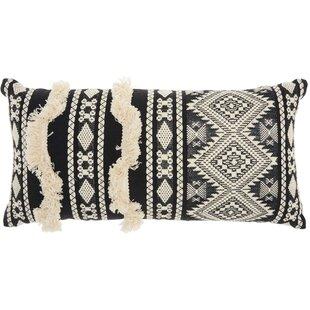 Denys Cotton Lumbar Pillow