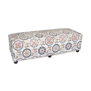 Province Upholstered Bench
