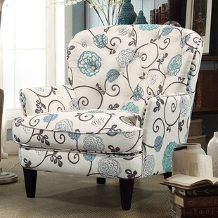 Collingdale Armchair by Charlton Home
