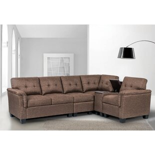 Ebern Designs Hodgin Sectional
