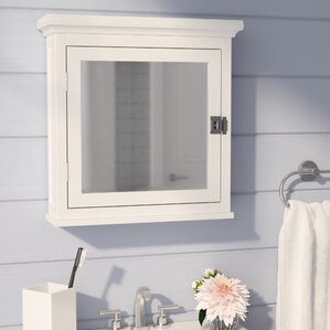 sumter surface mount medicine cabinet - Bathroom Cabinets And Mirrors