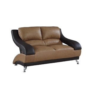 Henshaw Loveseat by Latitude Run