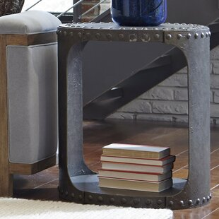 Best Price Gullickson End Table by Brayden Studio