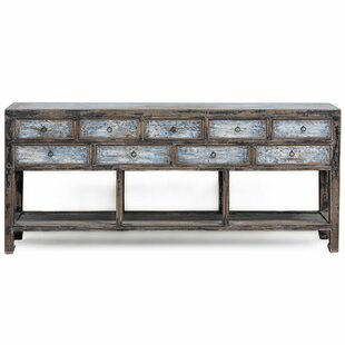 9 Drawer Sideboard By Williston Forge