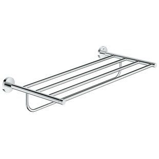 Grohe Essentials Wall Shelf