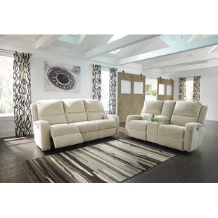 17 Stories Armatou Reclining Living Room Collection