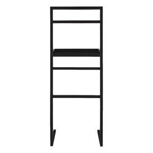 McGonigal Decorative Modern Wooden Leaner Ladder Wall Shelf by Latitude Run