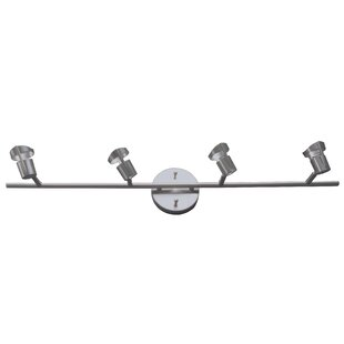 Whitfield Lighting Charles 4-Light Track Kit
