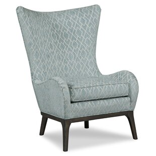 Casper Wingback Chair by Fairfield Chair