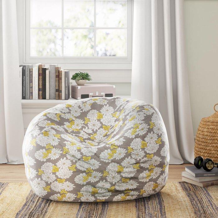 Merveilleux Bean Bag Chair