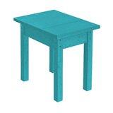 Alanna Plastic Side Table