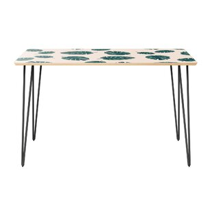 Hoglund Dining Table by Bungalow Rose Amazing