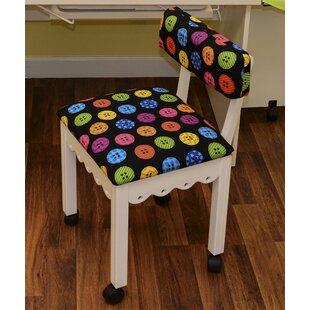 Red Barrel Studio Sloane Side Chair