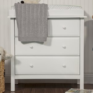 Autumn 4 Drawer Dresser Combo