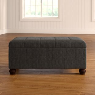 Oakbrook Upholstered Storage Bench