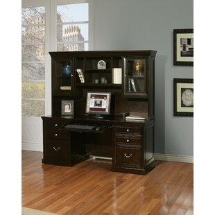 Robbie Executive Desk by DarHome Co #1