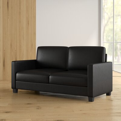 Groovy Mercury Row Cabell Sleeper Sofa Bed Size Queen Creativecarmelina Interior Chair Design Creativecarmelinacom