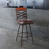 Bledsoe Bar & Counter Stool by Red Barrel Studio®