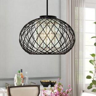 Greyleigh Leicester 3-Light Globe Chandel..