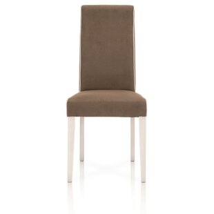 Sariya Fabric Upholstered Dining Chair (S..