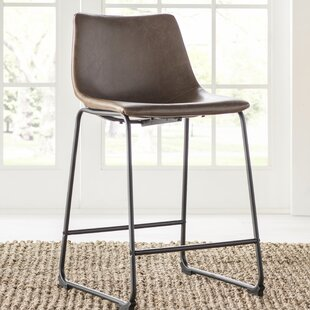 Groovy Liara 24 Bar Stool Set Of 2 Andrewgaddart Wooden Chair Designs For Living Room Andrewgaddartcom