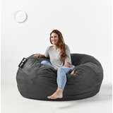 Fabulous Bean Bag Chairs Youll Love In 2019 Wayfair Ncnpc Chair Design For Home Ncnpcorg