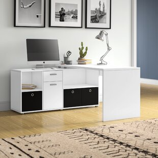 Lex L-Shape Desk By Brayden Studio