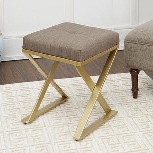 Searching for Thanos X-Base Vanity Stool ByMercer41