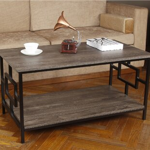 Kidwelly Coffee Table by Winston Porter