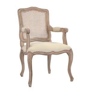 Langlois Arm Chair by One Allium Way