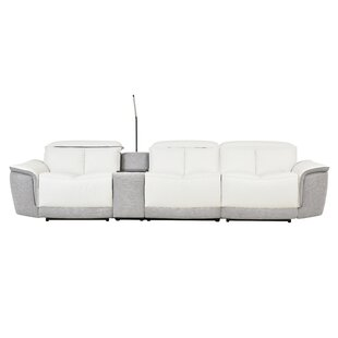 Shop Chisdock Reclining Sofa by Orren Ellis