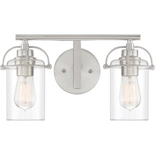 Schank 2-Light Vanity Ligh..