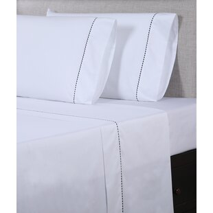 Affluence Home Fashions 600 Thread Count Cotton Sheet Set