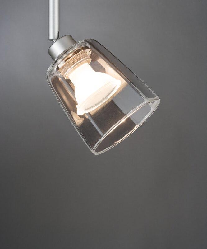 paulmann 9 5 cm lampenschirm vico aus glas bewertungen. Black Bedroom Furniture Sets. Home Design Ideas