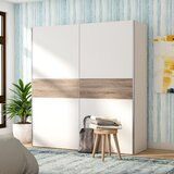 Brookston Armoire by Trule