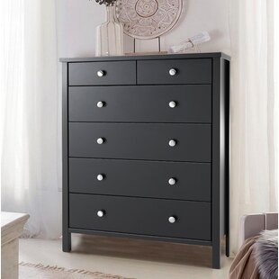Sparland 6 Drawer Chest By ClassicLiving