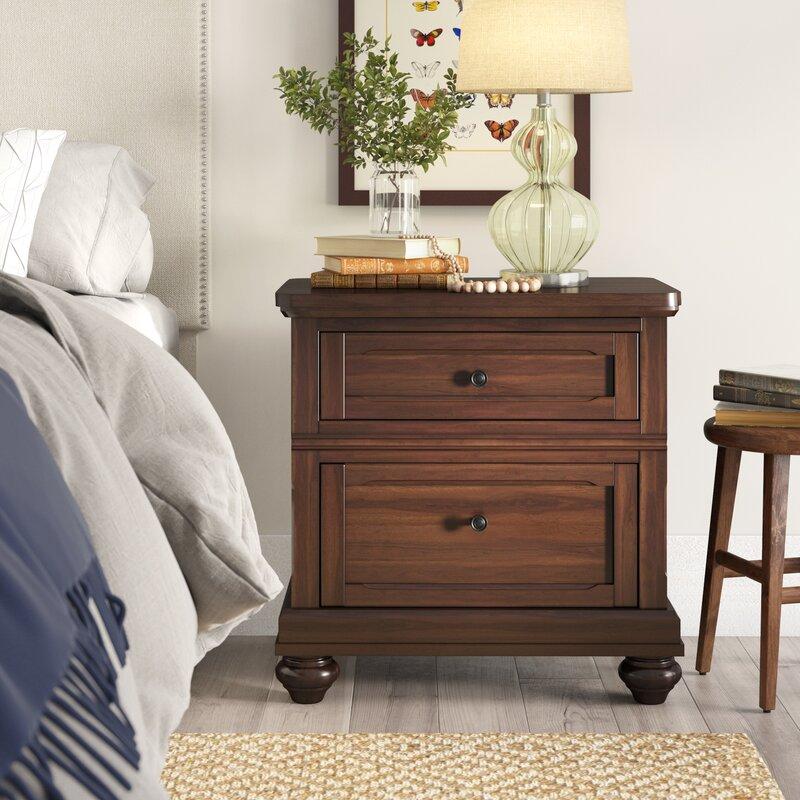 Birch Lane Finnegan Platform Configurable Bedroom Set Reviews Wayfair