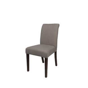 Chatmon Upholstered Dining Chair (Set of 2) by Red Barrel Studio