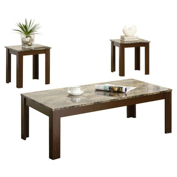 Coffee Table Sets Youll Love Wayfair