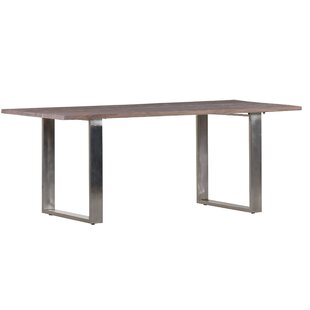 Dario Dining Table By Union Rustic