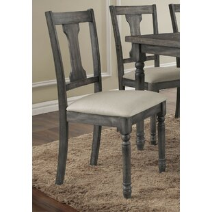 Azaiah Upholstered Dining Chair (Set of 2)