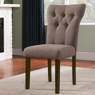 Ophelia & Co. Jamieson Upholstered Dining Chair (Set of 2)