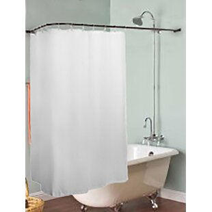 Shower Curtain Rods Youll Love
