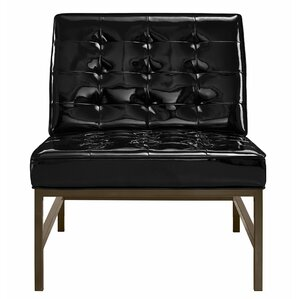 Suzana Slipper Chair by Willa Arlo Interiors