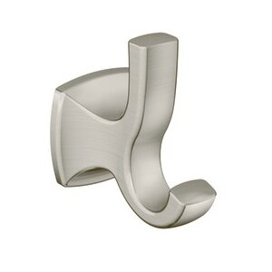 Voss Wall Mounted Robe Hook