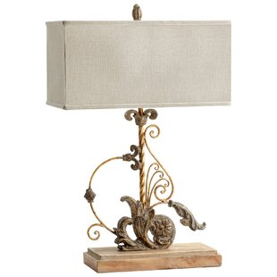 Lindley 34.8 Table Lamp