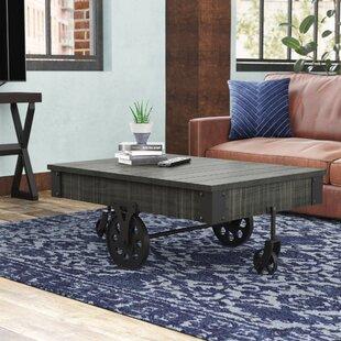 Best Price Sasakwa Coffee Table ByTrent Austin Design
