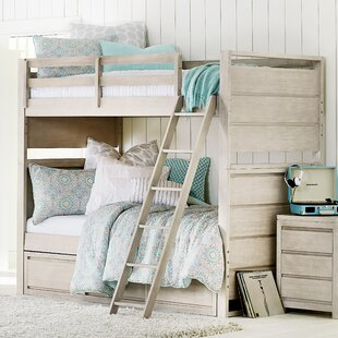 Purchase Indio Bunk Bed by Wendy Bellissimo by LC Kids Reviews (2019) & Buyer's Guide
