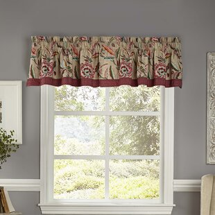 Key Of Life 52 Window Valance